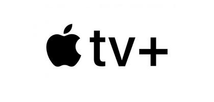 AppleTV+ streamingtjänst